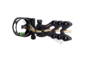 Apex Gear Sight Game Changer 5-Pin-0