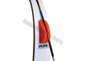Flex Damper Limb/String V-Flex 2pk-0