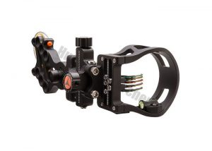Apex Gear Sight Attitude Micro 5-Pin-0