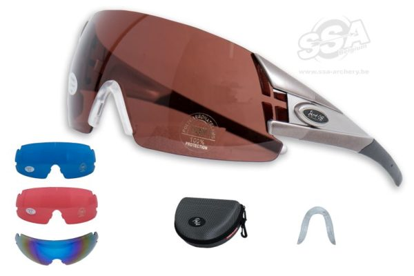 Shoot off Archery glasses design by Pierre Boutin-0