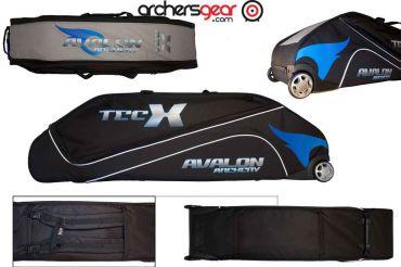 Avalon Tec-X Pro trillekoffert-0