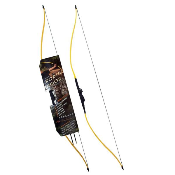 EZ Archery Robin Hood Bow Set-0