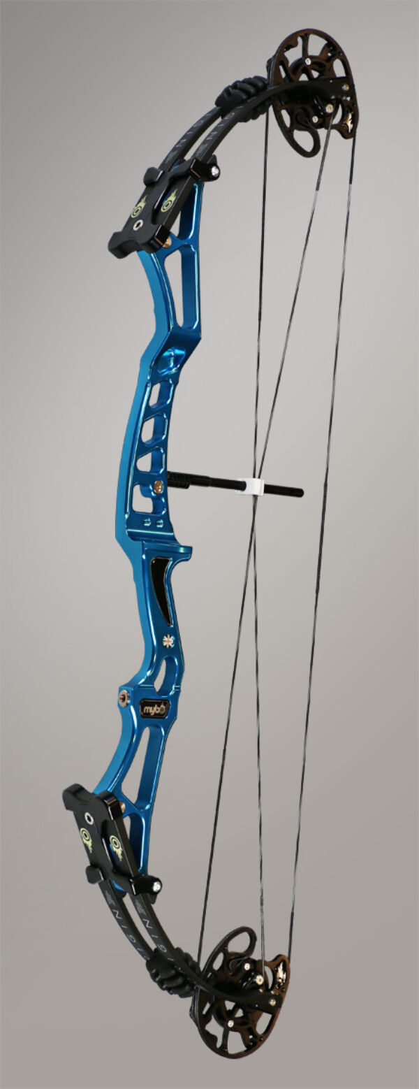 Mybo Origin Compound Bow-0