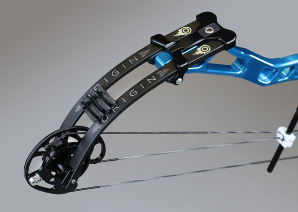 Mybo Origin Compound Bow-5911
