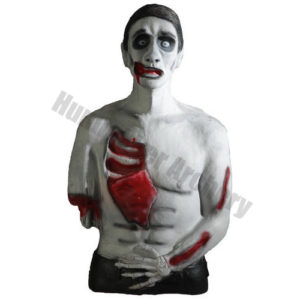 Delta McKenzie 3D Undead Zombie Fred-0