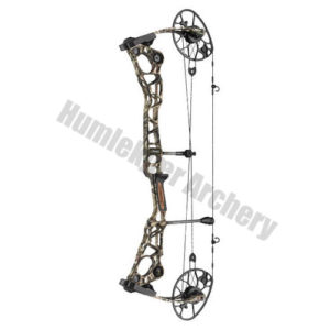 Mathews Halon 7-0