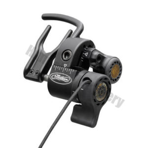 Mathews Arrow Rest QAD Ultra HDX-0