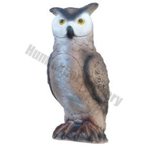 Eleven Target 3D Eagle Owl-0