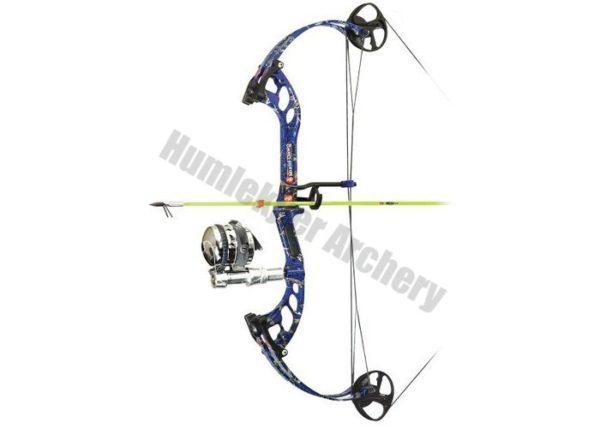 PSE Mudd Dawg Bowfishing Kit-0