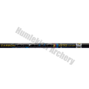 12 stk Easton Shaft Apollo-0