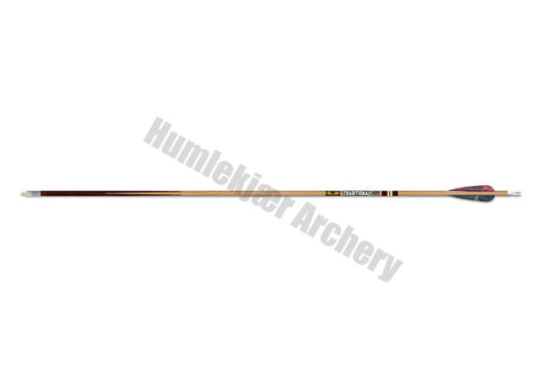 12 stk Gold Tip Shaft Traditional Classic-0