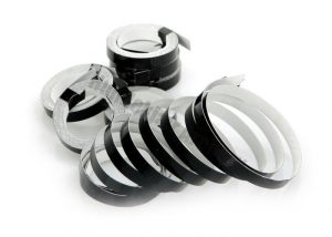 Spin-Wing Wrapping Tape Black-0