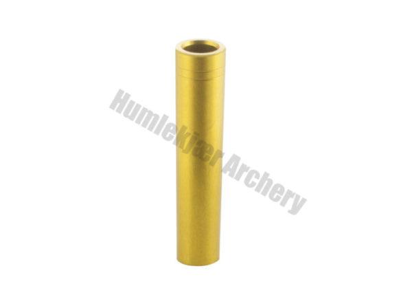 12 stk Gold Tip Insert System Ballistic .166-0