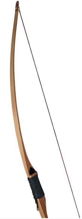 Oak Ridge Longbow Aspen 68''-0