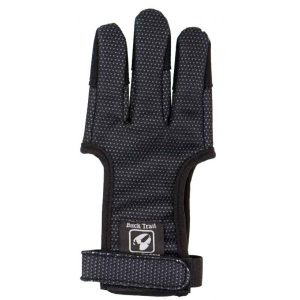 Buck Trail skytehanske Black-0