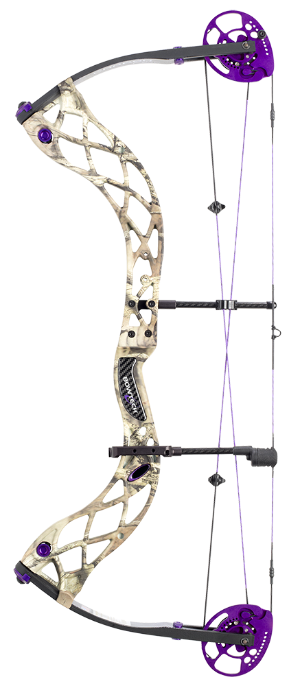 Bowtech Carbon Rose-0