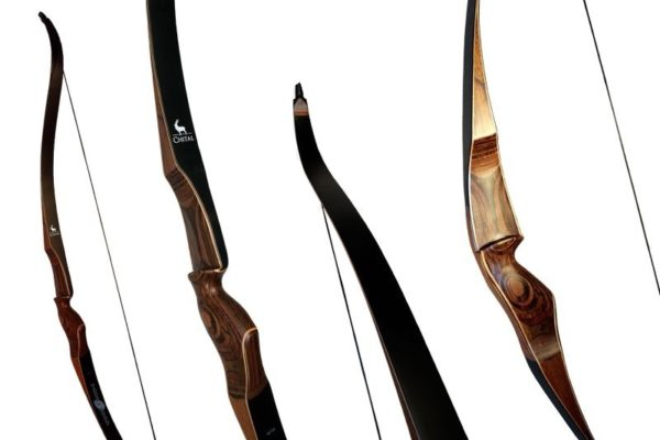 Touchwood Hunting Bow Chital 62''-6374