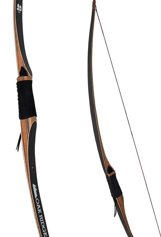 Oak Ridge Longbow Ickory 68''-0