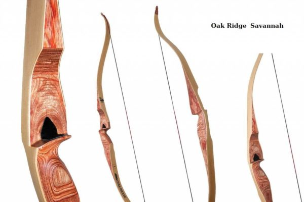Oak Ridge Hunting Bow Savannah 60''-6363