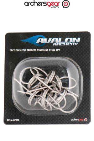 Avalon Target pins-0