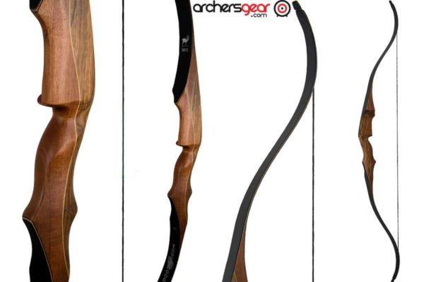 Touchwood Hunting Bow Ibex 60''-6376