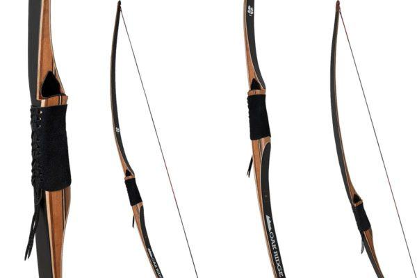 Oak Ridge Longbow Ickory 68''-6367