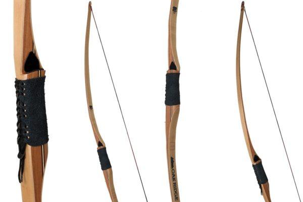 Oak Ridge Longbow Aspen 68''-6365