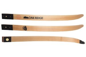 Oak Ridge Hunting Bow limbs Woodland-0