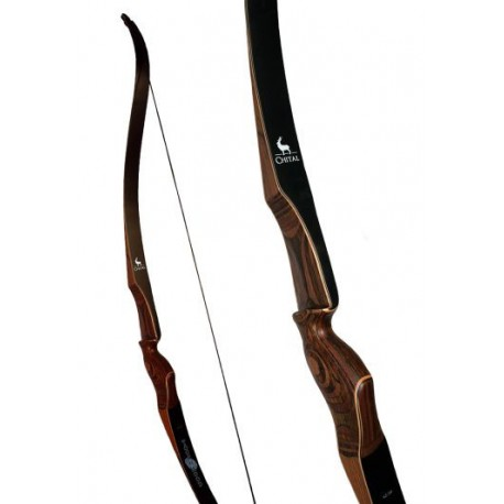 Touchwood Hunting Bow Chital 62''-0