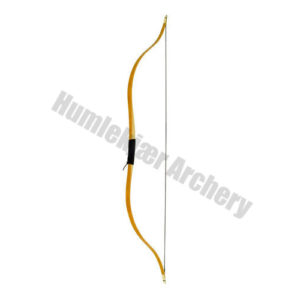 "Eagle Traditional Bow Dereck 48""-0"