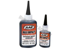 AAE Arizona Max Impact Insert Adhesive-0