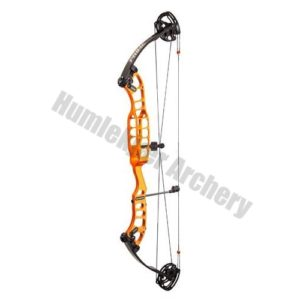 Prime Compound Bow One STX 39 V2 (2017)-0