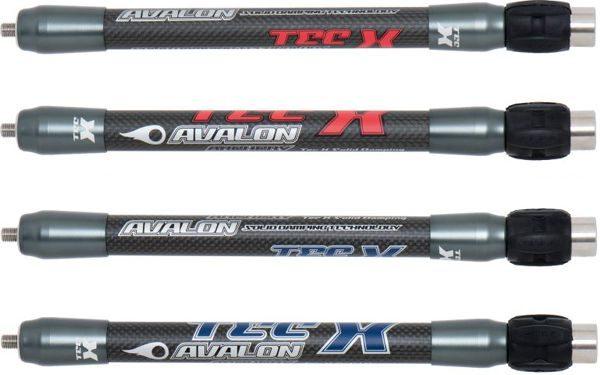 AVALON Tec-X stabilizer-0