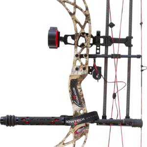 Bowtech Icon DLX Package-0