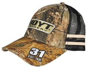 Hoyt Cap 31 Mesh-0