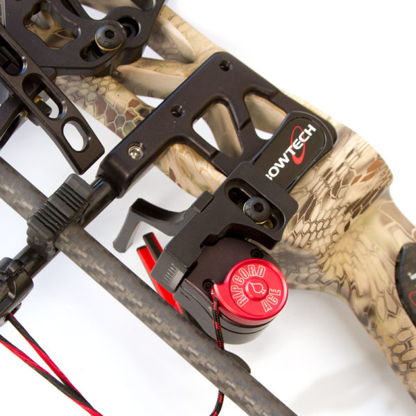 Bowtech Icon DLX Package-6509