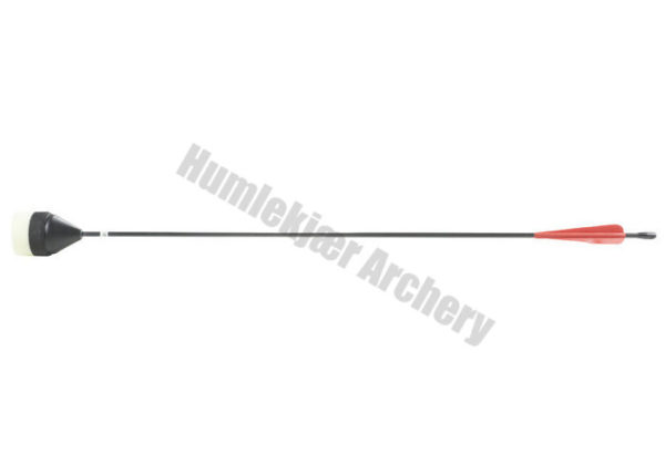 Select LARP Arrow Flat Head-0