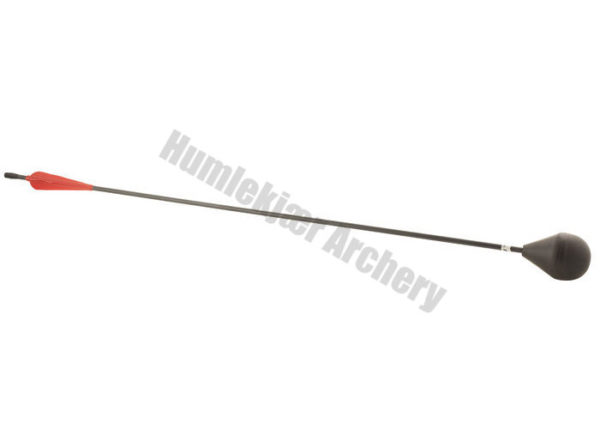 Select Larp Arrow Round Head-0