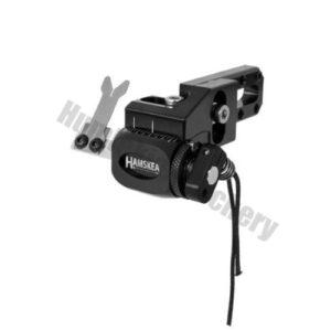 Hamskea Arrow Rest Hybrid Target Pro MicroTune-0