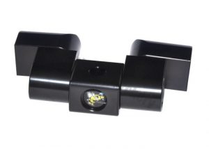 B-Stinger Adjustable V-Bar Block-0