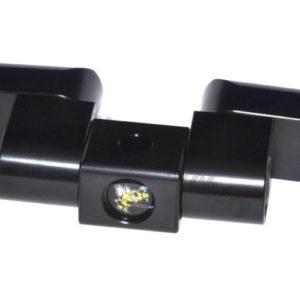 B-Stinger Adjustable V-Bar Block-0