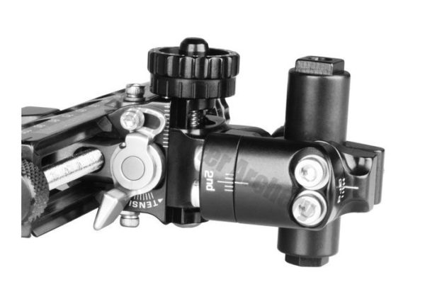 Axcel Sight Achieve Recurve With Lock System Without Damper-6906