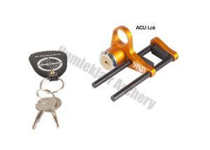 ACU Archery Safety Lock-0