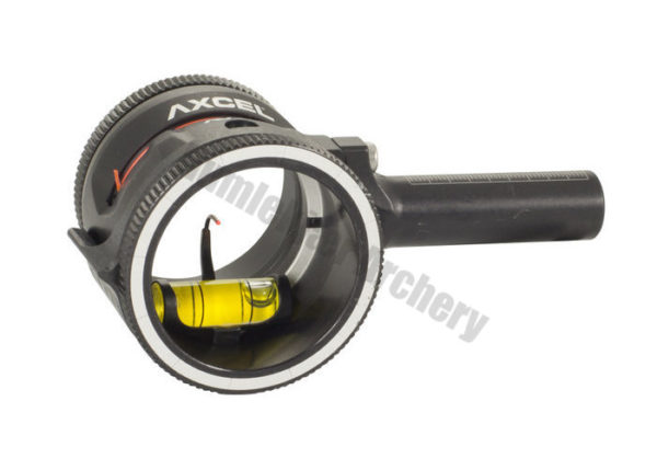 Axcel AccuView 3D Ultimate Plus Scope with T Connector-0