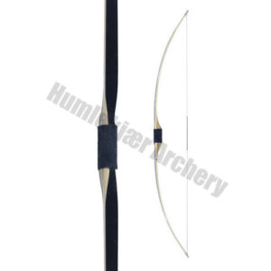 Fairbow Longbow Rebel Black-0