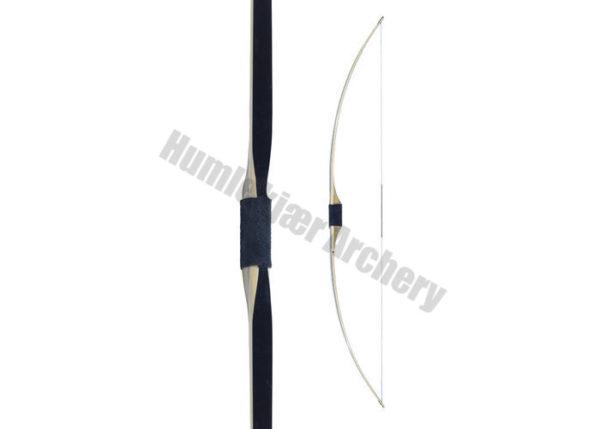 Fairbow Longbow Rebel Black-0