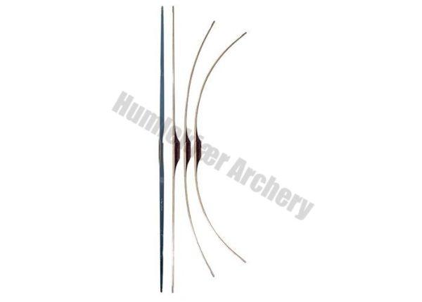 Fairbow Longbow Rebel Black-6918