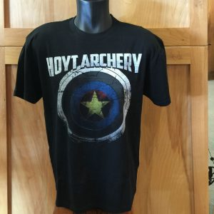 Hoyt Captain Tee-0