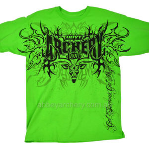Hoyt Wicked Tee-0