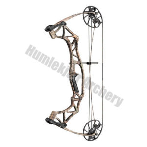Hoyt Compound Bow Klash-0